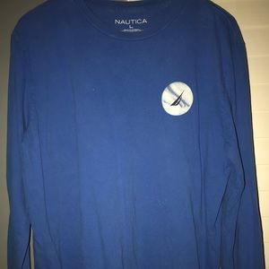 Nautica Long Sleeve Tee